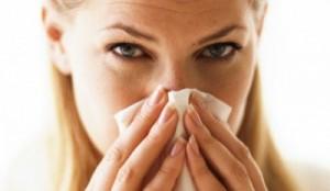 Forkølelse og immunsystem