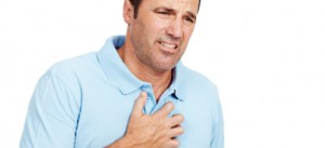 My chest feels so painful...